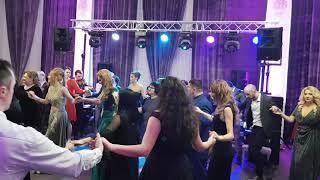 Formatia One Band - Colaj Hore instrumentale la nunta colegului nostru Daniel Frunzareanu