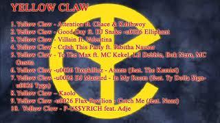 Yellow Claw Full Album Part 1