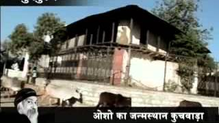 YUGPURUSH, Part-1. A film on Osho, telecasted on Sahara Samay Hindi News Channel - YouTube.flv