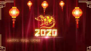 Chinese New Year 2020 Premiere Pro Premiere Pro templates from hive