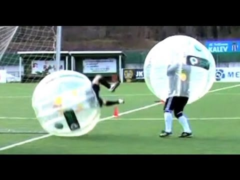 6 Completely Insane Sports From Around The World