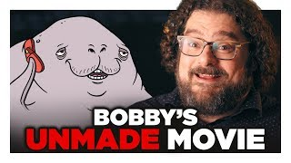 Bobby Moynihan Plays a Drug Dealing Manatee (Unmade)