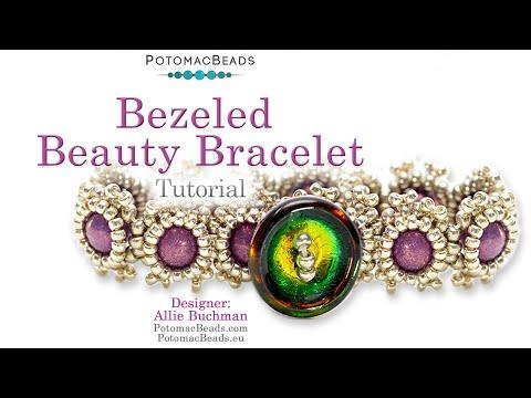Bezeled Beauty RounDuo® Bracelet