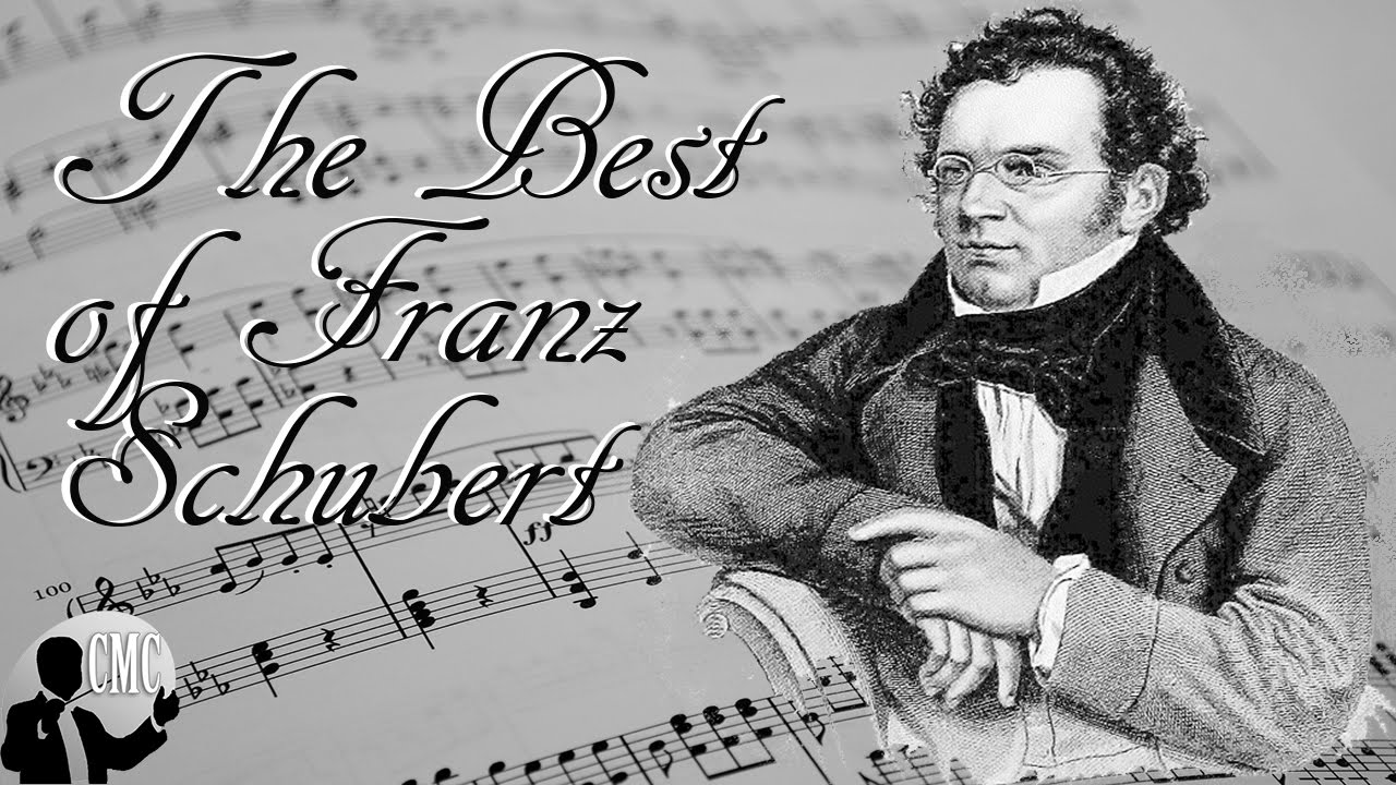 Schubert's songs: 'They are a mirror to real life... they have no sell-by date'