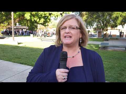 San Marin High School Student Learning Showcase 2017