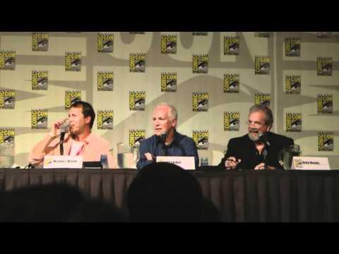 Rifftrax Panel - Comic Con Part 5