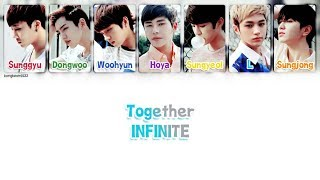 Watch Infinite Together video