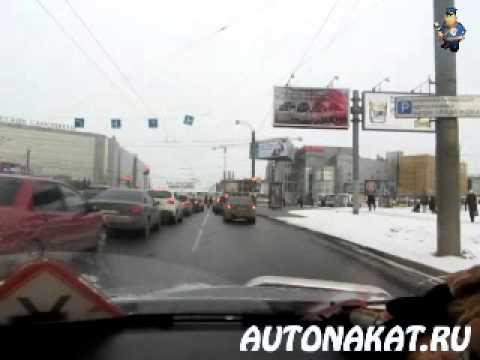 Яндекс пробки в Спб (Санкт-Петербурге) - Онлайн пробки
