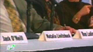 Линичук-Карпоносов-Ледовая легенда (НТВ 1998г.) часть 2