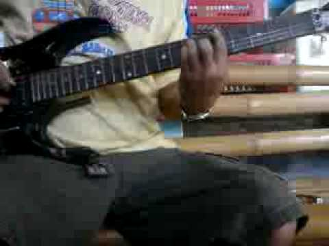 paghihintay (tutorial, razorback cover)