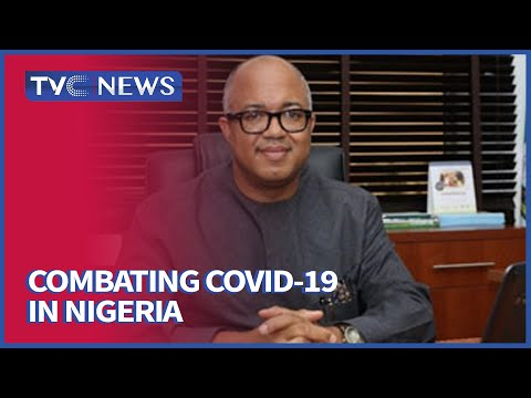 Special Interview With Director General, Nigeria Centre For Disease Control, Dr Chikwe Ihekweazu
