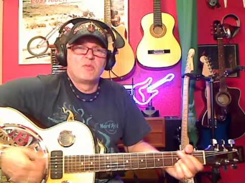 Days of 49, Bob Dylan, (Surprise) Cover (and guitar-chords) - rogersgitar