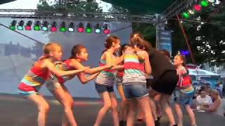 Star Dance - SIDEKICK - 24.06.2017 - Ruse, Bulgaria