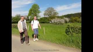 2013 Belgique, Ardennes, Sart-Lez-Spa, Alex Lismont, 60 Ans, La Brocante