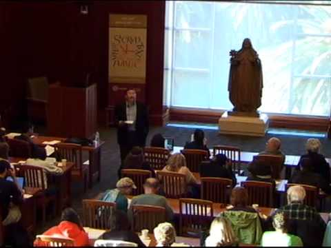 Jeffrey Siker: Scriptural Politics of Family and Homosexuality | October 23, 2012