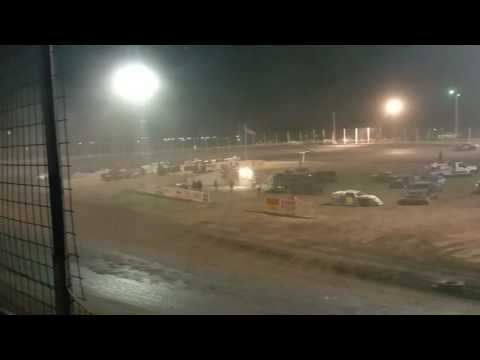Kelly Sheen Memorial Cardinal Motor Speedway IStock A Main 7-3-16