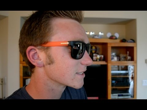Electric Knoxville Sunglasses - Review