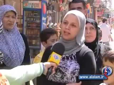 اخبار سوريا اليوم منطقة السيدة زينب ع) بدمشق تستعد للشهر ...