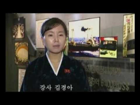 Original North Korean TV - March 19, 2017