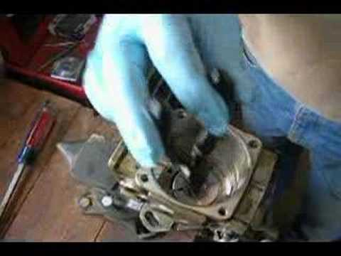 Rebuilding Your VE type Diesel Injection Pump   YouTube