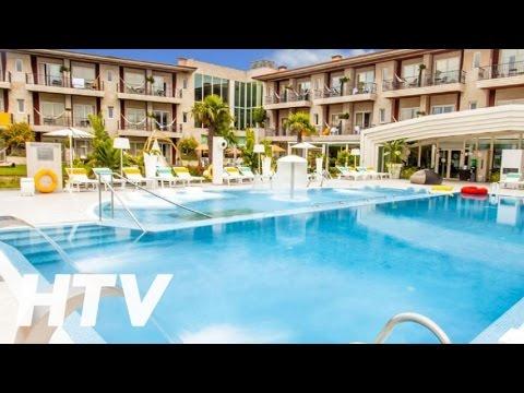 Augusta Spa Resort en Sanxenxo