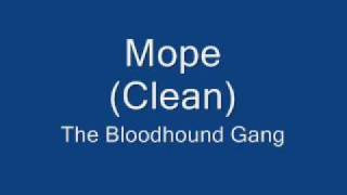 Mope (Clean)