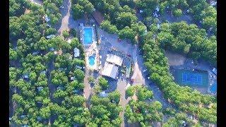 Bay View Campground in Cape Cod, MA - Seek Adventure RV