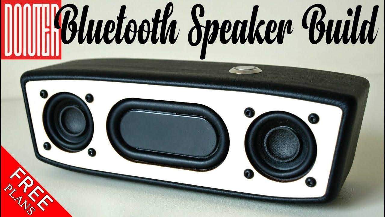 bluetooth speaker wiring diagram free download [ 1280 x 720 Pixel ]