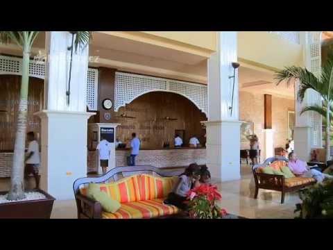 Hotel: Barcelo Punta Cana 4*