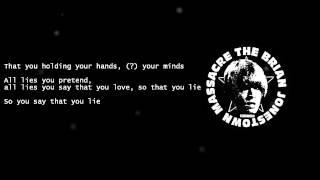 Infinite Wisdom Tooth - The Brian Jonestown Massacre