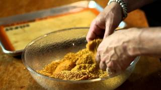 Tortilla Chip Chicken Recipe By Sam The Cooking Guy
