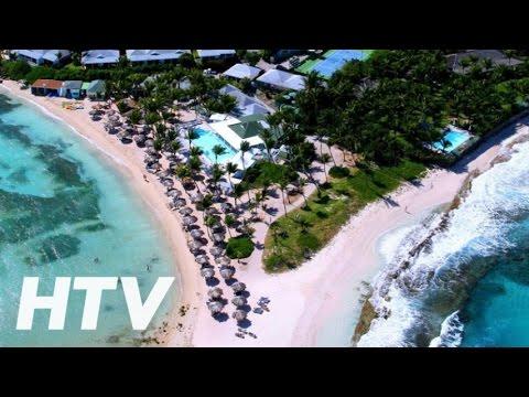 Hotel Le Guanahani en Gustavia, Saint Barthelemy