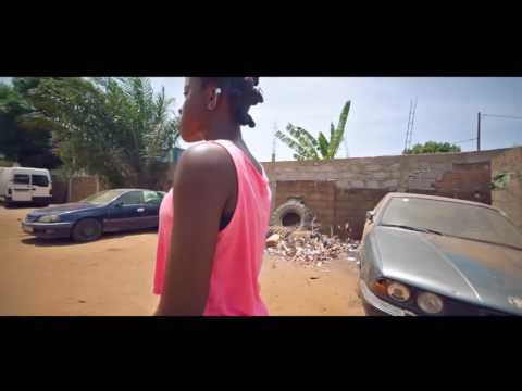 Toofan ft patoranking - ma girl by Free Dancers