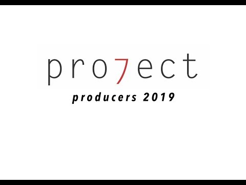 Pro7ect Producers 2019