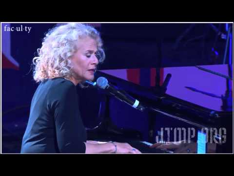 "Boston Strong - Carole King - ""So Far Away"" with James Taylor - LIVE Mp3"