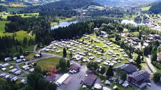 Camping Bruggerhof - Schwarzsee