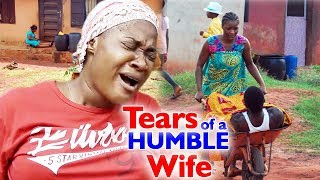 Tears Of A Humble Wife Season 1&2 - (Mercy Johnson) 2018 Latest Nigerian Movie
