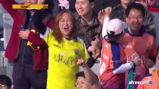 [하이라이트] K리그 1 강원FC : 인천 UTD (H) – 20181110