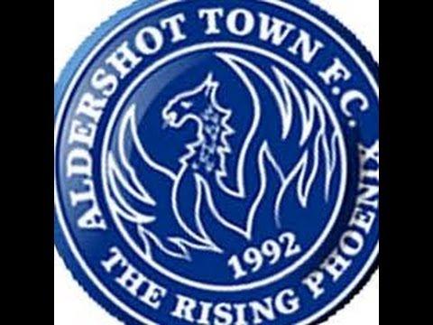 Aldershot Town FC - Fans Forum Live