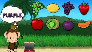 Monkey Preschool Lunchbox 3 | Best Fun Apps