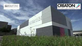 EQUITONE - Come funziona una facciata ventilata?