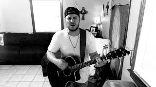 "Dustin T Blanchard - Luke Combs ""She Got the best of me"""