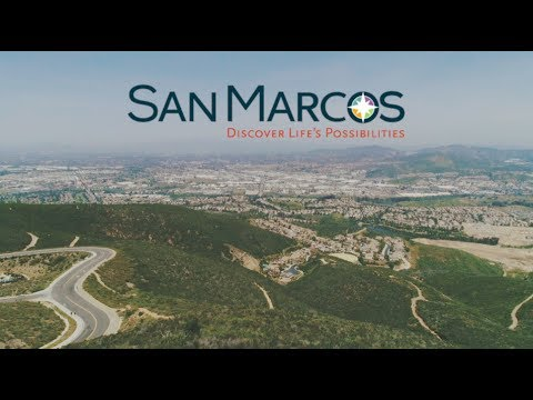 Discover San Marcos