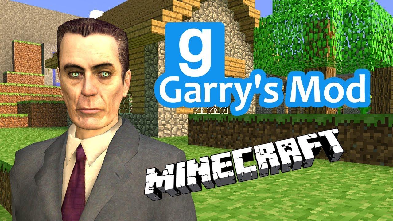 garry's mod 4