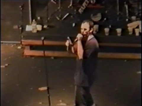 Bad Religion - 1994-12-14 - Warfield Theatre, San Francisco, CA