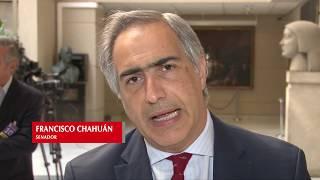 Senador Francisco Chahuán y la necesidad de realizar la APEC en Valparaíso