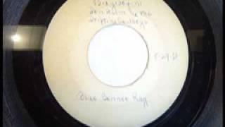 Don Helm and the Drifting Cowboys - Blue Bonnet Rag 45 rpm
