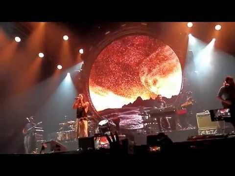 Stellar - Incubus (Live in Manila 2018)