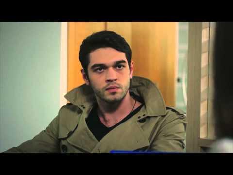 Altan ve Karaca birbirlerini tanıyor