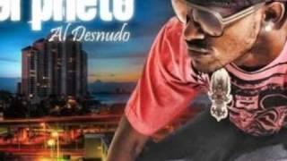El Prieto feat Cocoman selector- Amor Al Ghetto